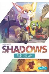 Preorder - Shadows: Amsterdam (november 2018)