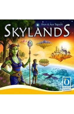 Skylands  (+ promo tegel)