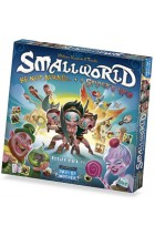 Small World: Power Pack 1
