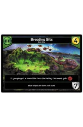 Star Realms: Breeding Site (Promo Card)