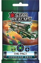 Star Realms: Command Deck – The Pact