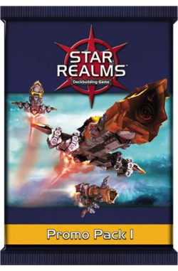 Star Realms: Promo Pack I