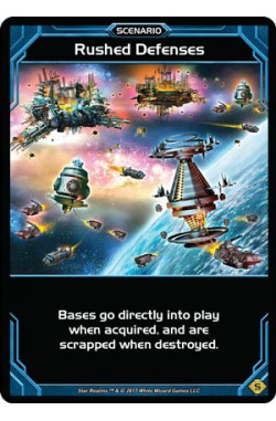 Star Realms: Scenarios