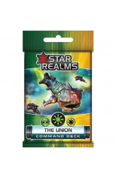 Star Realms: Command Deck – The Union