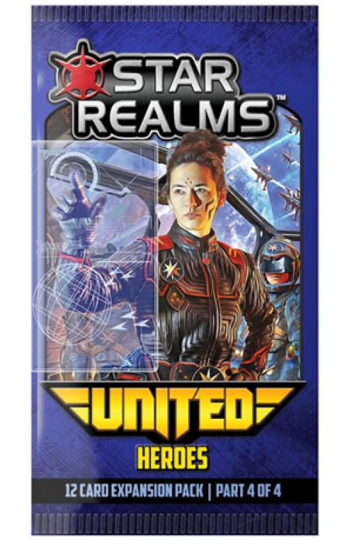 Star Realms: Deckbuilding Game - United: Heroes 2018 pc game Img-3