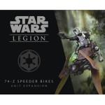 Preorder - Star Wars: Legion - 74-Z Speeder Bikes [Q1 2018]