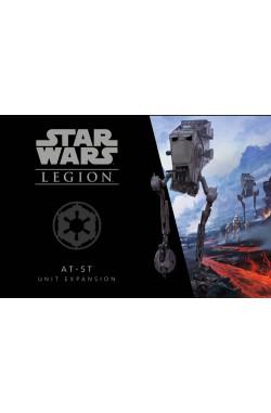 Preorder - Star Wars: Legion – AT-ST Unit Expansion [Q1 2018]