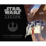 Preorder - Star Wars: Legion – T-47 Airspeeder Unit Expansion [Q1 2018]