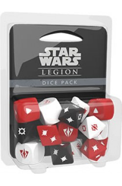 Preorder - Star Wars: Legion Dice Pack [Q1 2018]