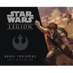 Preorder - Star Wars: Legion – Rebel Troopers Unit Expansion [Q1 2018]
