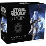 Preorder - Star Wars: Legion – Snowtroopers Unit Expansion [Maart 2018]