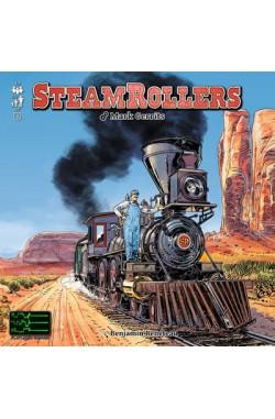 SteamRollers (NL)