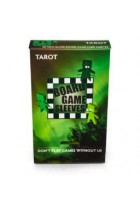 Arcane Tinmen Non-Glare Sleeves - Tarot - 70x120mm