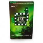 Arcane Tinmen Non-Glare Sleeves - Tarot - 70x120mm