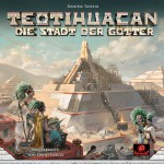 Teotihuacan: Stadt der Götter  [Duitse versie]
