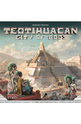 Teotihuacan: City of Gods (EN) (schade)