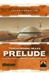 Preorder - Terraforming Mars: Prelude [EN] [verwacht augustus 2018]
