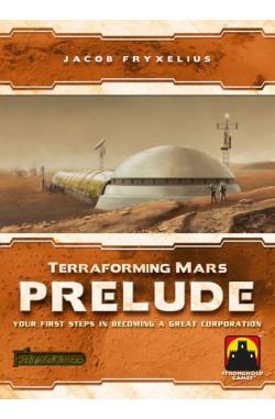 Terraforming Mars: Prelude [EN]