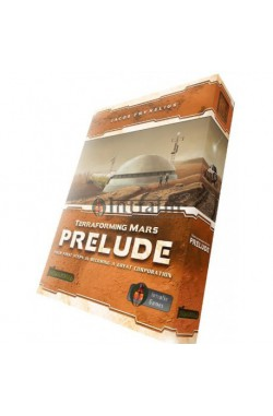 Terraforming Mars: Prelude [NL]