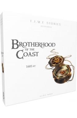 TIME Stories: Brotherhood of the Coast