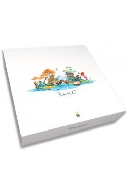 Tokaido (5th Anniversary Edition)
