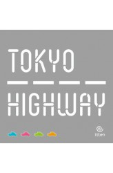 Preorder - Tokyo Highway (december 2018)