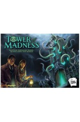 Tower of Madness (+ gratis promokaart Dr. Jin Wu)