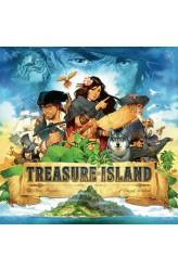 Preorder - Treasure Island (verwacht oktober 2018)