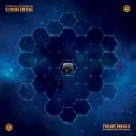 Twilight Imperium 4 playmat