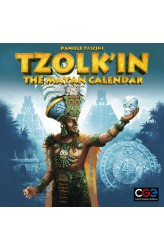 Tzolk'in: The Mayan Calendar (EN)