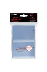 Ultra Pro Card Sleeves 66x91mm (100 stuks)