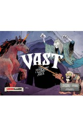 Vast: The Fearsome Foes