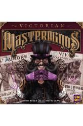 Preorder - Victorian Masterminds [verwacht eind 2018]