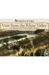 Preorder: Viticulture - Visit from the Rhine Valley (verwacht juni 2018)