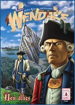 Wendake: New Allies