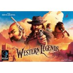 Preorder - Western Legends [Kickstarter Legendary version] [augustus 2018]