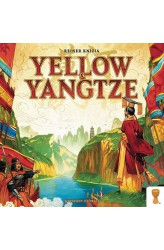 Yellow and Yangtze
