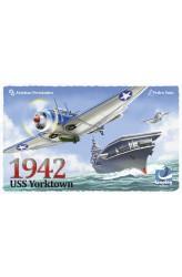1942 USS Yorktown