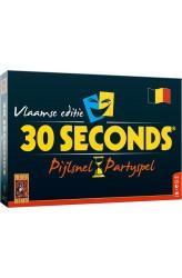 30 Seconds (Vlaamse editie)