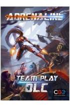 Adrenaline: Team Play DLC (+promo)