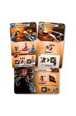 Adrenaline: Team Play DLC (+promo)