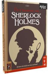 Adventure by Book: Sherlock Holmes