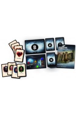 Adventure Games: Het Gevang