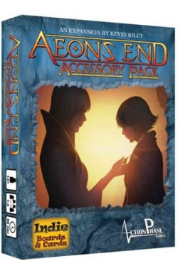 Aeon's End: Accessory Pack
