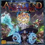 Aeon's End: The New Age (+gratis promo)