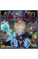 Aeon's End: The New Age (+gratis promo)