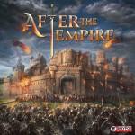 Preorder -  After The Empire [The Noble Kickstarter Version] [verwacht november 2020]