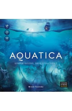 Aquatica (2nd Edition)