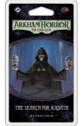 Arkham Horror: The Card Game – The Search for Kadath: Mythos Pack