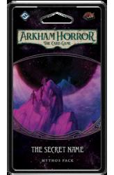 Arkham Horror: The Card Game – The Secret Name: MythosPack